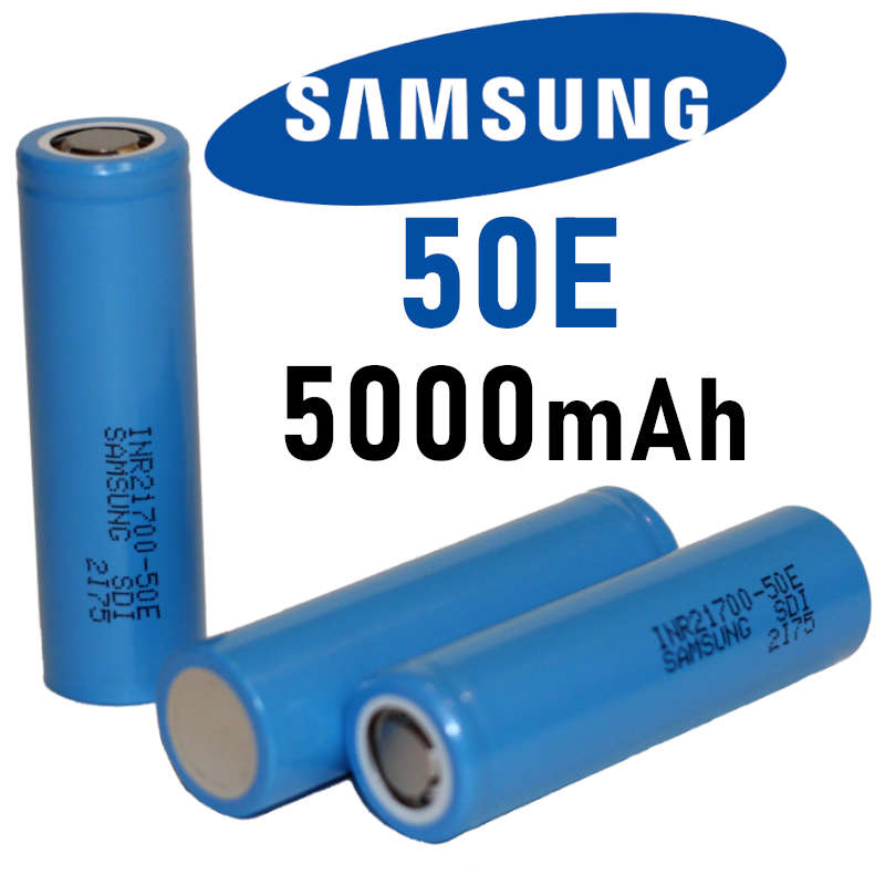 Samsung 50e 21700 Size Battery 6 89 Lowest Prices On